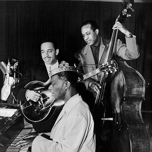 Image for 'The King Cole Trio'
