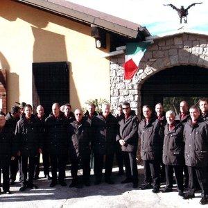 Image for 'Coro Monte Zugna'