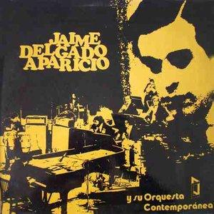 Image for 'Jaime Delgado Aparicio Y Su Orquesta Contemporanea'