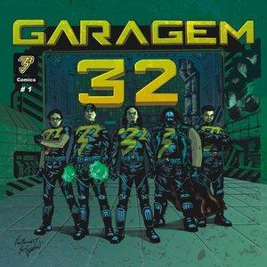 Image for 'Garagem 32'