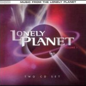 Image for 'Music From the Lonely Planet'