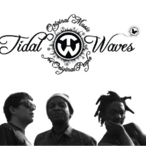 Image for 'Tidal Waves'
