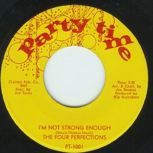 Image pour 'Four Perfections'