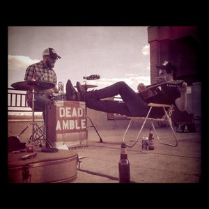 Image for 'Dead Amble'