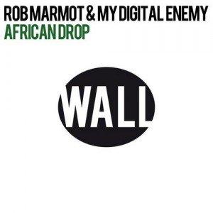 Image for 'Rob Marmot & My Digital Enemy'