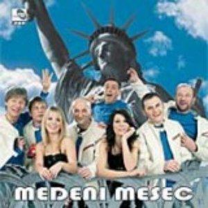 Image for 'Medeni Mesec'