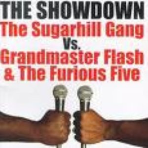Image for 'The Furious Five Meets The Sugarhill Gang'