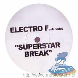 Image for 'Electro F'