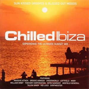 Image pour 'Chilled Ibiza'