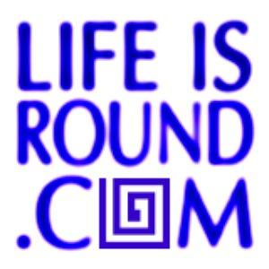 Bild för 'Lifeisround'