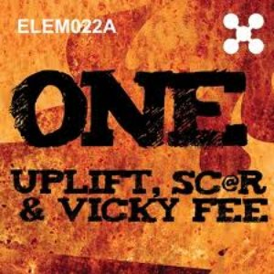Image for 'Uplift, Sc@r & Vicky Fee'