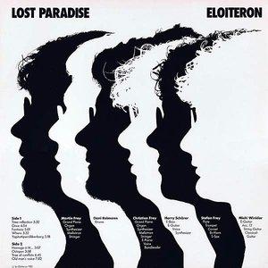 Image for 'Eloiteron'