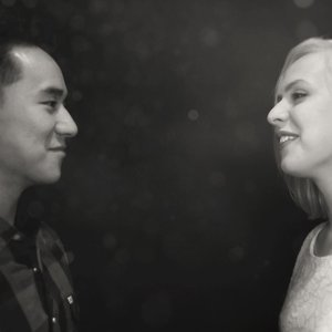 Image for 'Jason Chen & Madilyn Bailey'
