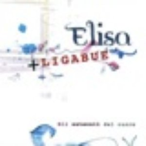 Image for 'Elisa feat Ligabue'