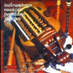 Image for 'Grupo didáctico-musical do Obradoiro, Escola de gaitas e zanfonas Universidade Popular do Concello de Vigo'