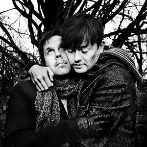 Image for 'Filip Hammar & Fredrik Wikingsson'