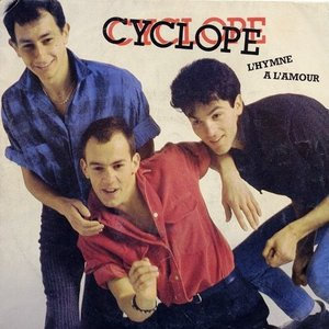 Image for 'Cyclope'