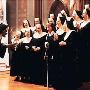 Image for 'Whoopi Goldberg & The Sisters'