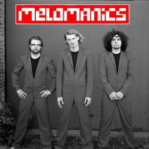 Image for 'Melomanics'