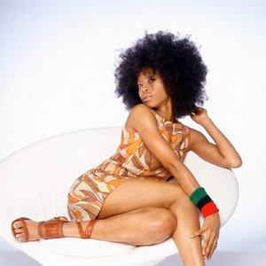 Image for 'Erykah Badu & Stephen Marley'