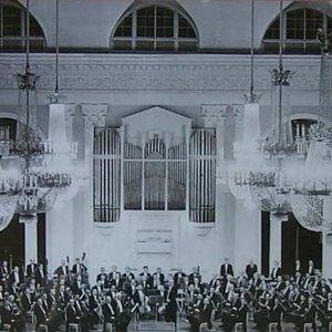 Image for 'Philharmonique de Leningrad'
