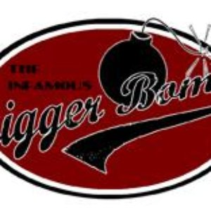 Image for 'Trigger Bombs'