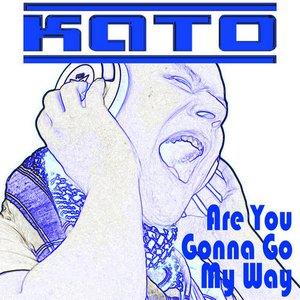 Image for 'KATO FEAT. IAN DAWN'