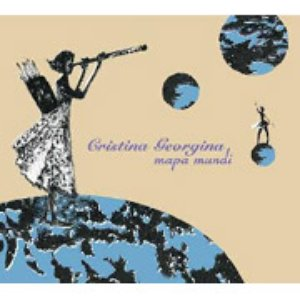 Image for 'Cristina Georgina'