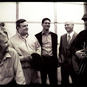 Image for 'The Kilborn Alley Blues Band'