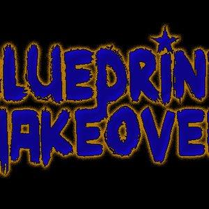 Image for 'Blueprint Makeover'