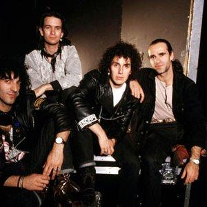 Image for 'The Escape Club'