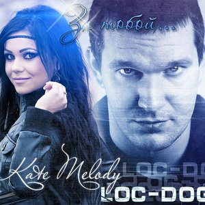 Image for 'K.Melody feat. Loc-Dog'