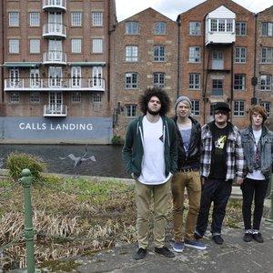 Bild für 'Calls Landing'