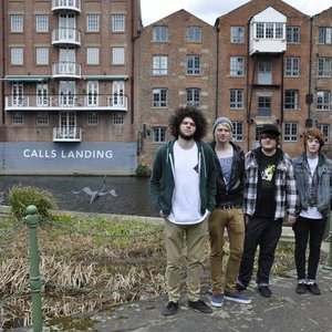 Image for 'Calls Landing'