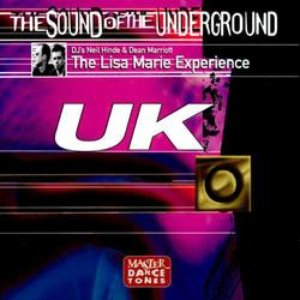 Image for 'Lisa Marie Experience'