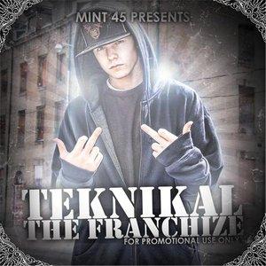 Image for 'TeKniKaL'