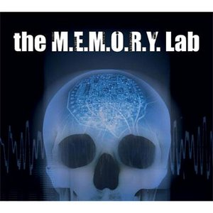 Image for 'The M.E.M.O.R.Y. Lab'