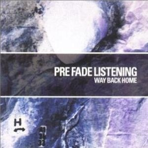 Image for 'Pre Fade Listening'