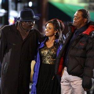 Image for 'Samuel L. Jackson, Bernie Mac & Sharon Leal'