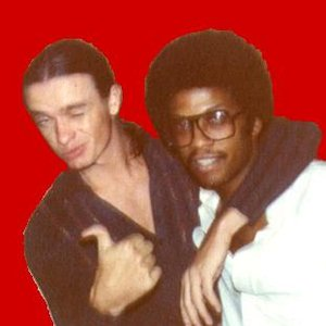 Image for 'Herbie Hancock with jaco pastorius'