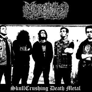 Image for 'Morbidity'