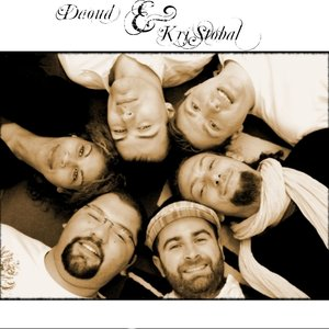 Image for 'Daoud & Kristobal'
