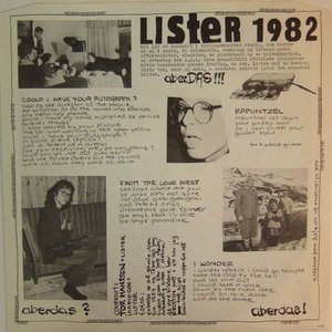 Image for 'Lister'