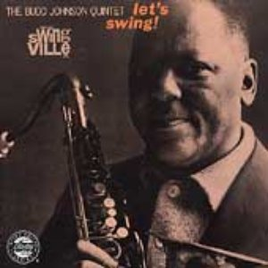 Immagine per 'Budd Johnson Quintet'