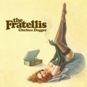 Image for 'Chelsea Dagger'
