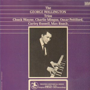 Image for 'George Wallington Trio'