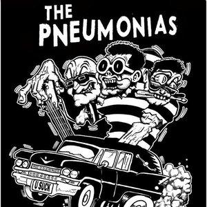Image pour 'The Pneumonias'