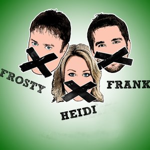 Image for 'Frosty, Heidi and Frank'