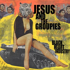 Image for 'Jesus and The Groupies'