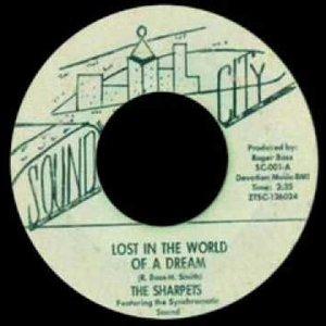 Image pour 'The Sharpets'